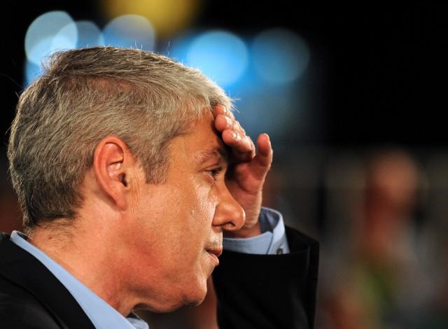 Ex-primeiro-ministro Sócrates detido desde Novembro no âmbito da Operação Marquês