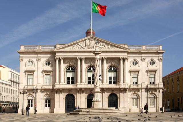 Em causa estão imóveis em mau estado de conservação (Foto: Câmara Municipal de Lisboa).