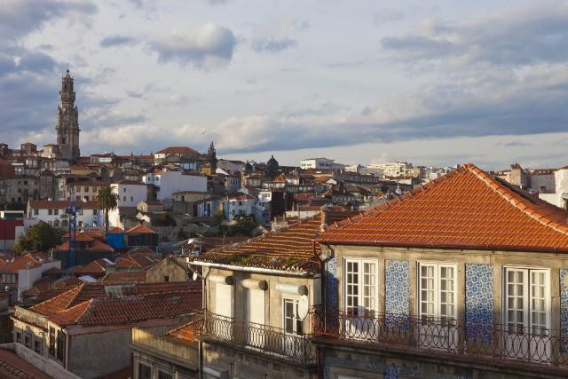 Porto é uma das cidades onde se esperam maiores valorizações