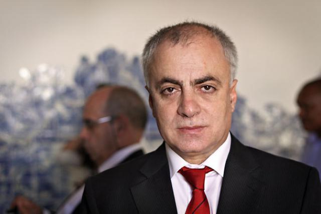 Luís Lima, presidente da APEMIP.