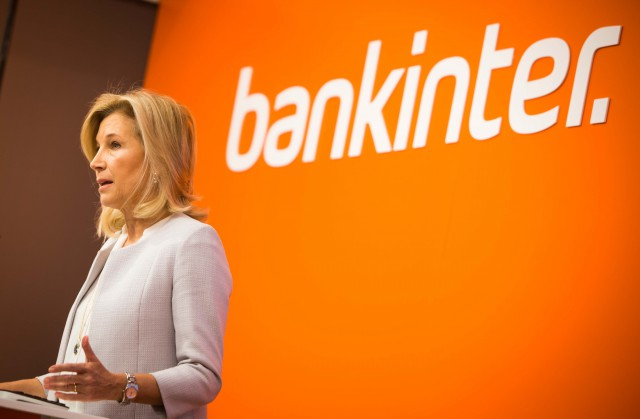 María Dolores Dancausa, CEO do Bankinter