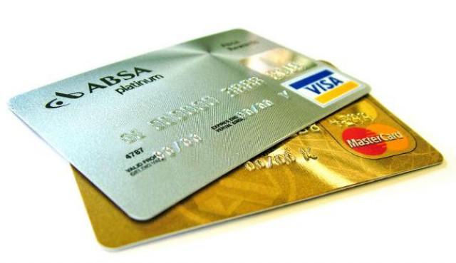 Sabes o que tens de fazer para acabar com os cartões de crédito?