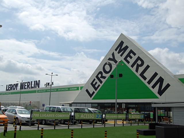 c5b503d6e33443 Leroy Merlin aposta forte em Portugal e abre mais oito lojas até ...