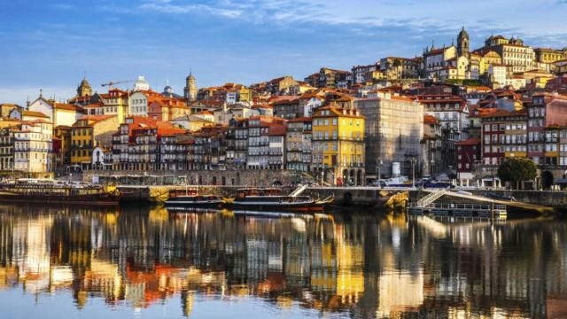 A cidade do Porto é 70% mais barata que Nova Iorque, EUA (Fotos: El Confidencial).