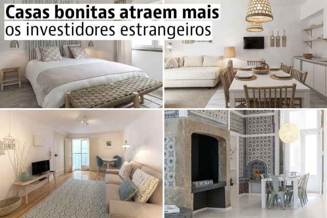 Home staging: Paris será toujours Paris. E Portugal agora é a ...