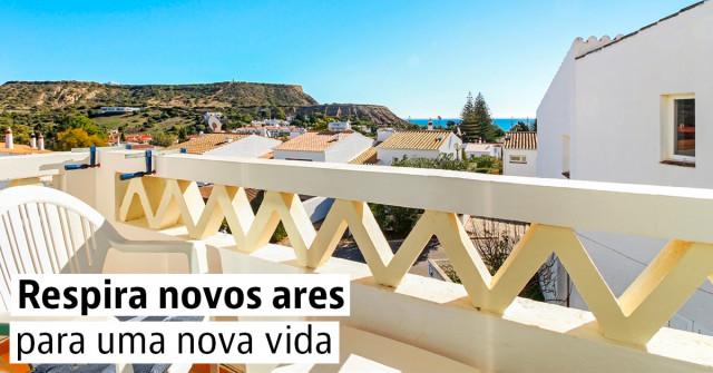 Casas ideais para mudar de vida em Portugal