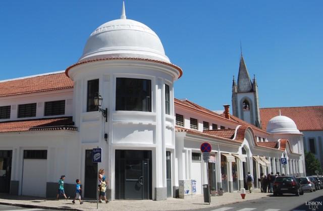 Campo de Ourique é cada vez mais procurado para comércio  / Lisbon Lux