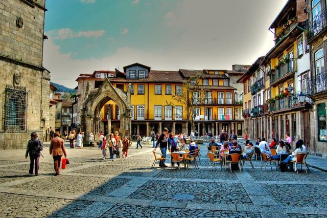 5. Guimarães