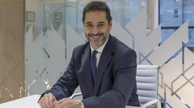 Juan Antonio Gómez-Pintado, fundador daquela que é uma das maiores promotoras do país vizinho / Vía Célere