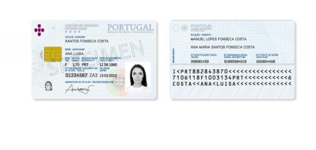 Portal Autenticação GOV.