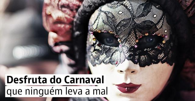 Os melhores destinos para passar o Carnaval