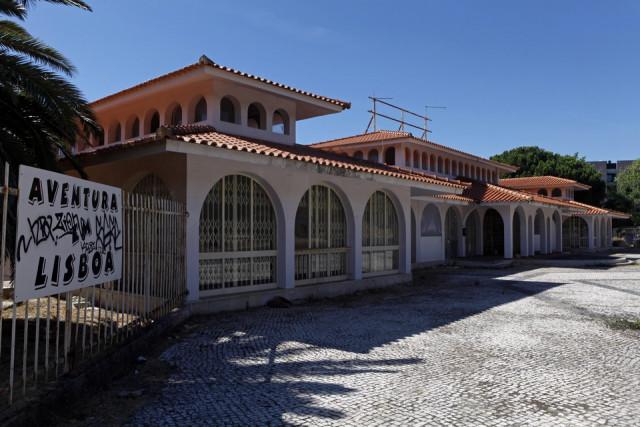 Aquaparque Lisboa
