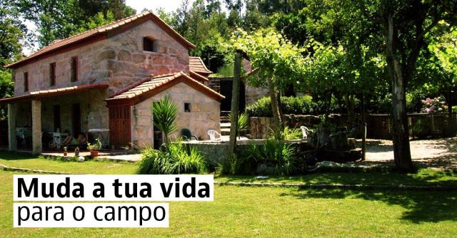 Casas Rusticas A Venda Em Portugal Idealistanews - Casasrusticas