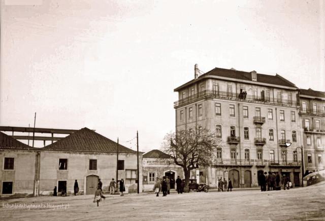 @Lisboa de Antigamente