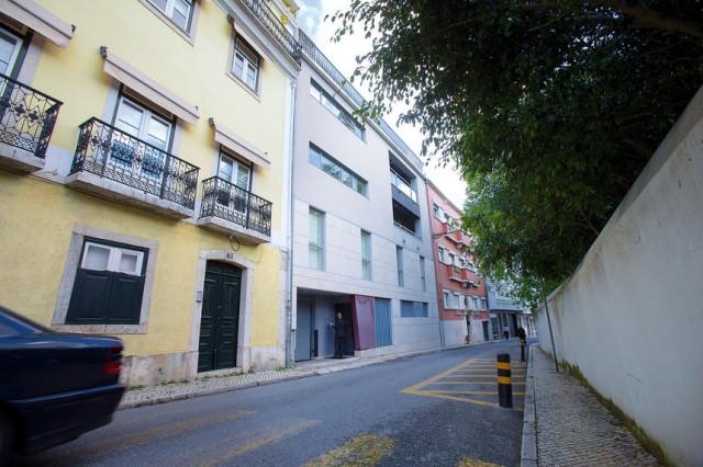 Negócios suspeitos envolvem casa onde viveu Almeida Garrett / @Visão