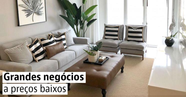 20 casas super baratas à venda em Portugal