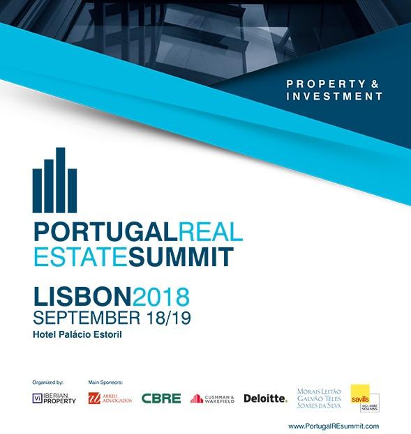 Portugal Real Estate Summit