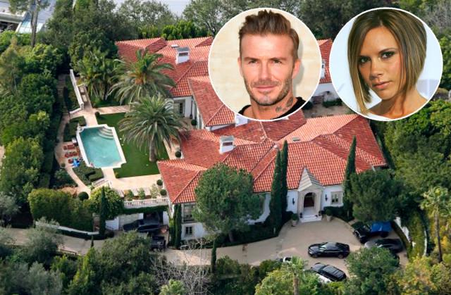 A casa foi comprada em 2007 por 16 milhões de euros