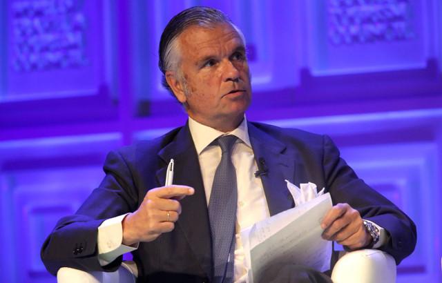 Andrés Pan de Soraluce, novo diretor geral da Acciona Inmobiliaria, nomeado para crescer fora de Espanha / Flickr