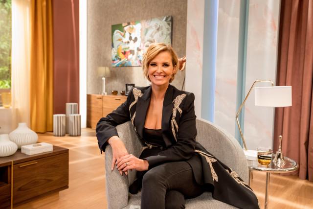 Cristina Ferreira 'trocou' a TVI pela SIC