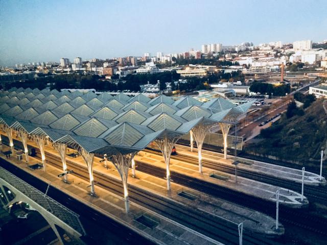 Os imóveis estão localizados no Parque das Nações / Ivan Nieto/Unsplash