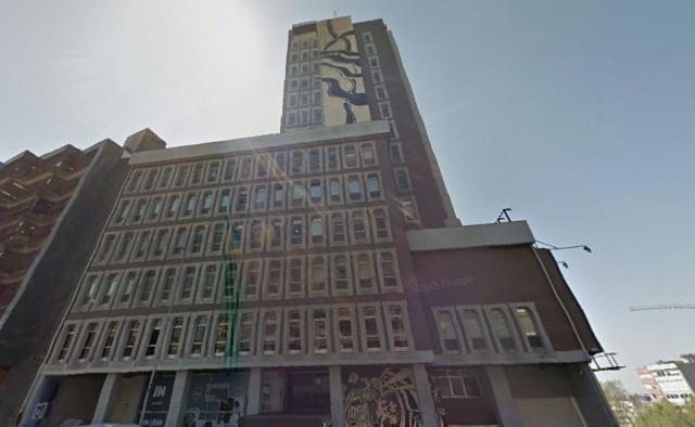 Em causa está um imóvel localizado na Rua de Gonçalo Cristóvão, no Porto / Google Maps