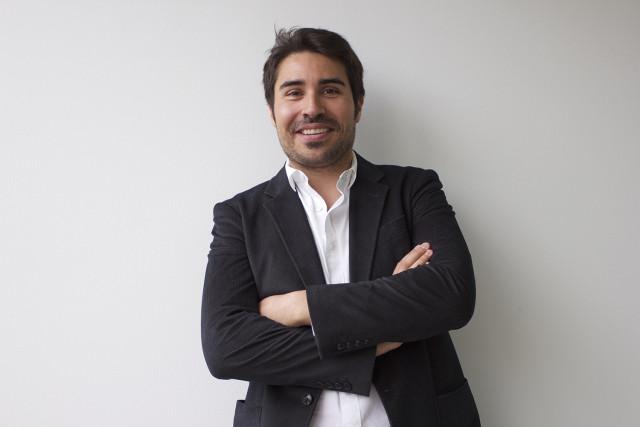 Daniel Leiva, sócio fundador da MK Premium / MK Premium
