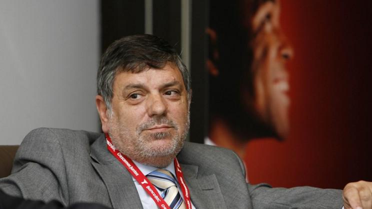 Fernando Teles é sócio de Isabel dos Santos no banco angolano BIC e no português EuroBic / Jornal de Negócios