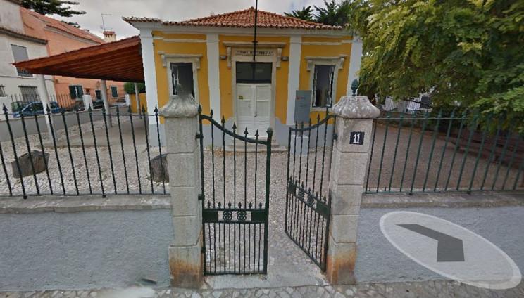 Sede da fundação ficará instalada neste edifício / Google Maps