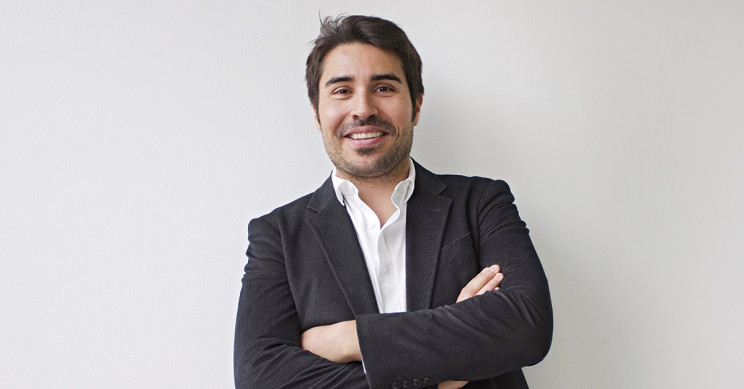 Daniel Leiva, sócio fundador  / MK Premium
