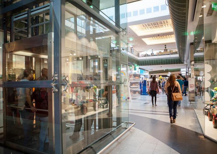 Centro comercial NorteShopping / Facebook NorteShopping