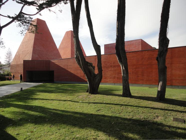 Casa das Historias / Wikimedia commons