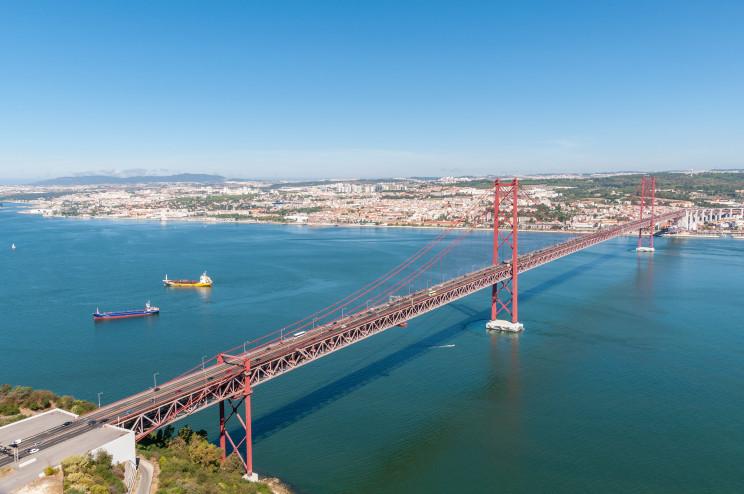 A Área Metropolitana de Lisboa é a região mais cara para comprar casa / Gtres
