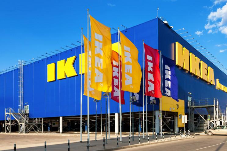 Ikea Depois De Vender Passa A Alugar Mobiliário Em Portugal