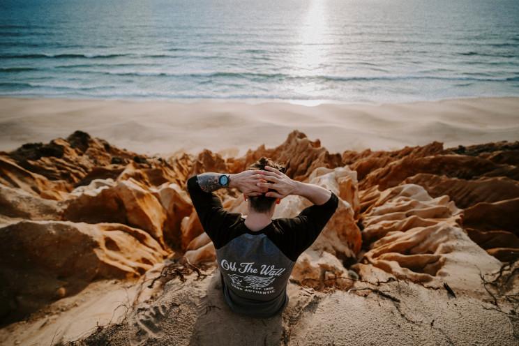 Praia da Galé, em Melides / André Filipe/Unsplash