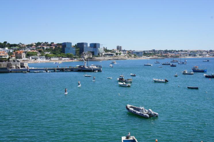 Cascais foi o ponto de partida da empresa em Portugal. Agora quer abrir espaços em Lisboa, Porto e Algarve. / Wikipédia