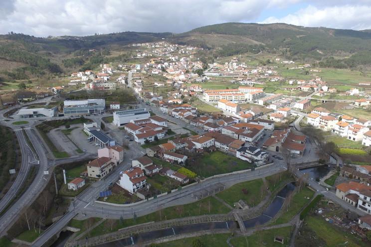 Neste município da região Norte os preços das casas dispararam 155% num ano / Câmara Municipal de Boticas
