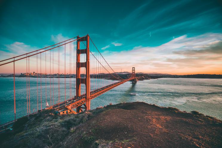 São Francisco, nos EUA, está na lista / Photo by Joseph Barrientos on Unsplash