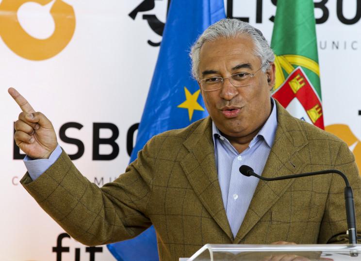 António Costa, primeiro-ministro de Portugal. / Wikipédia
