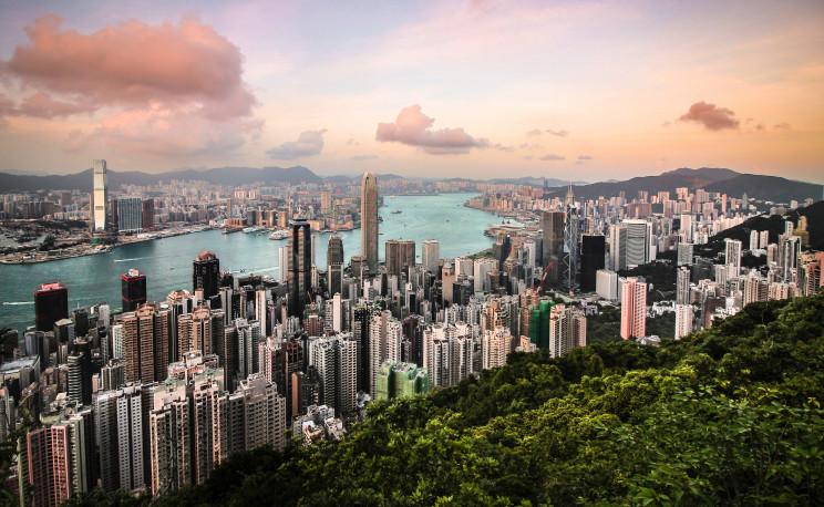 Hong Kong foi um dos destinos de eleição / Photo by Florian Wehde on Unsplash