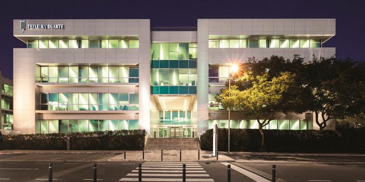Sede da construtora portuguesa em Oeiras / @LinkedIn