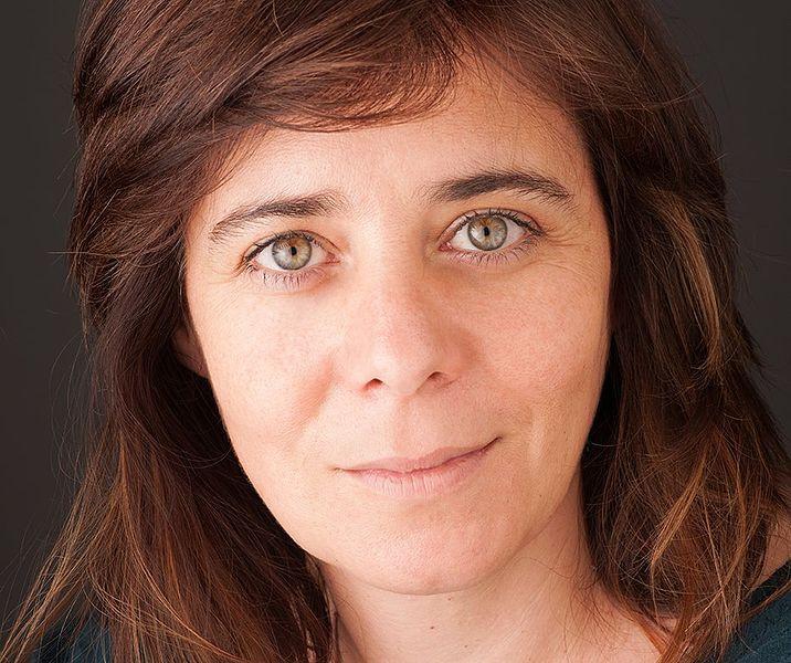 Catarina Martins, coordenadora do BE / Wikimedia commons