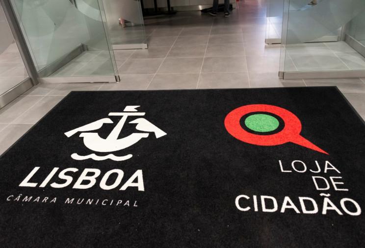 Facebook da Câmara Municipal de Lisboa