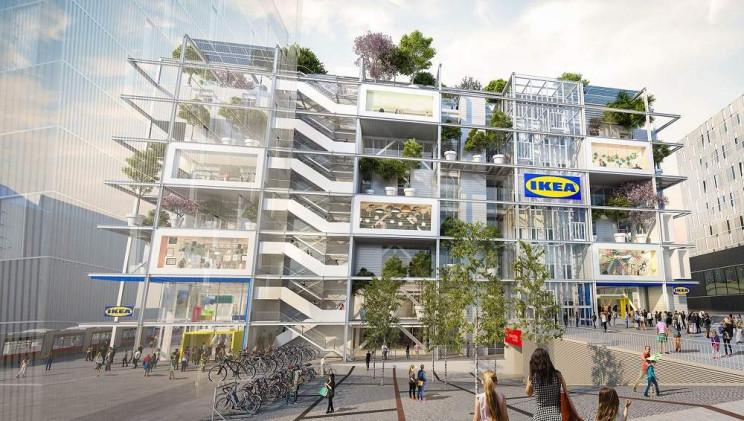 Ikea/Accor