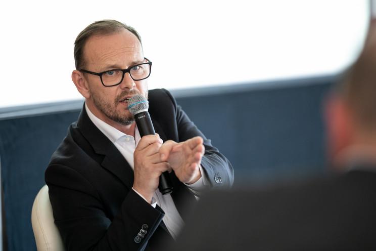 Carlos Vintém, Diretor Comercial / UCI Portugal