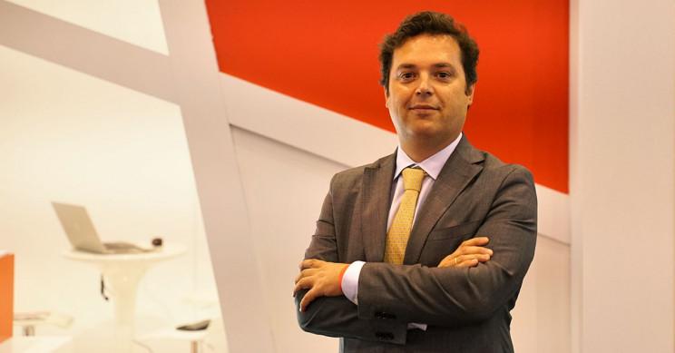 Eduardo Cerqueira, CEO da Altamira em Portugal