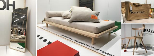 Uma criação da Ikea