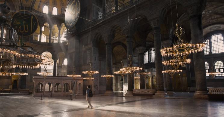 Basílica de Santa Sofia, Istambul / Ignacio Pereira