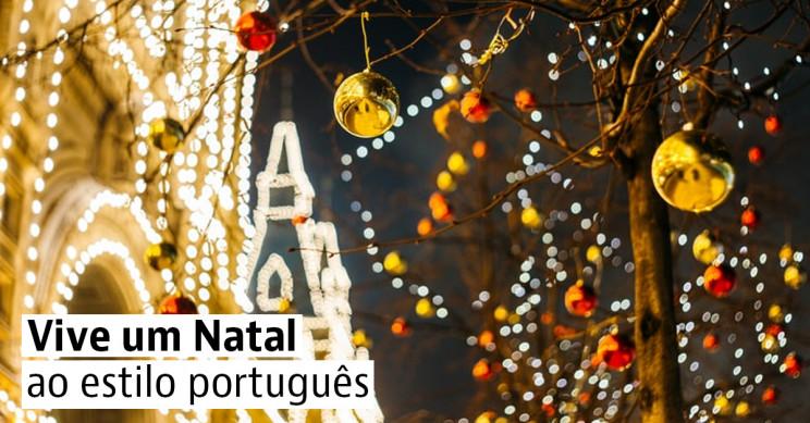 6 tradições natalícias portuguesas que deves conhecer
