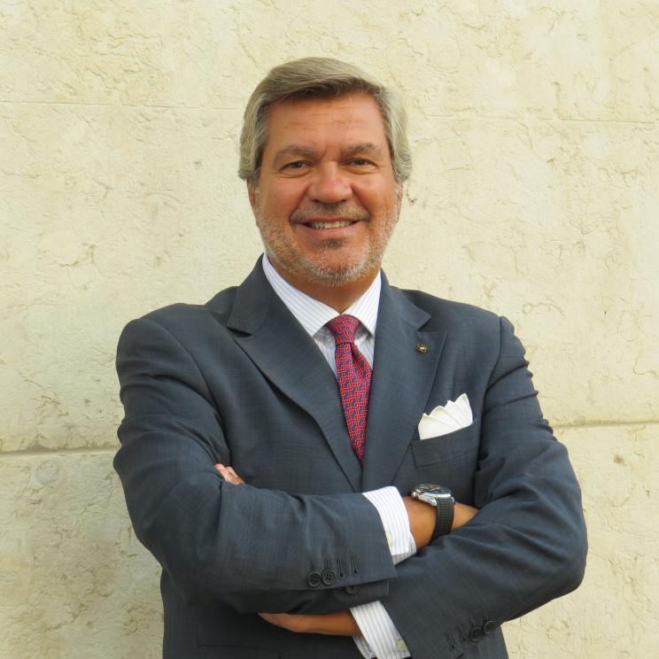 Carlos Vasconcellos, presidente da Q-A. / Quantico-Albatross